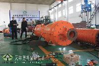 供应ATSXGK450-200/410KW高压潜水电泵
