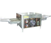 履带式电披萨炉|链条式披萨机