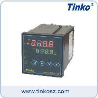 Tinko 中性无logo 48*48单路温控仪 智能温控器 多种输入输出方案