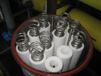 不锈钢滤芯式过滤器