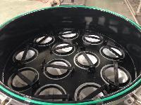 碳钢防腐袋式过滤器