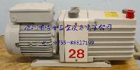 爱德华真空泵E2M28真空干燥