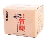 千贺寿清酒18L/箱