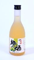 梅酒350ml/瓶