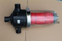 节水灌溉叠片过滤器