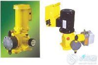 GM0330机械隔膜计量泵