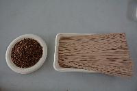 黑小麦全营养挂面  预防三高 正品精装