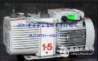 爱德华真空泵E2M1.5