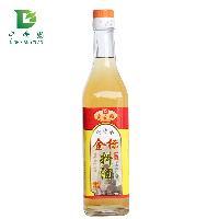 生产供应宁香园金标料酒500ml