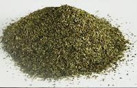 绿茶片 12—60目绿茶末 炒片袋泡茶原料