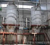 LPG-600干粉喷雾干燥塔