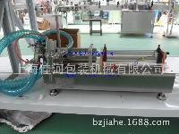 GY-1液体灌装机