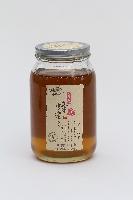 百花蜂蜜流通白包装