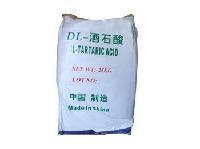 DL-酒石酸生产厂家