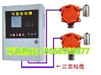 氨气泄漏检测报警仪 氨气气体泄漏报警器