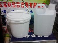 密封盖2L塑料包装桶 2公斤塑料罐2升塑料壶