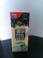 清华高钙黑豆乳
