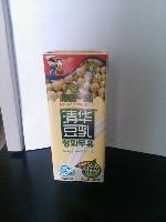 清华高钙豆乳