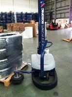 ROBOPAC 自走缠膜机器人 ROBOT-WORKER