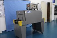 供应ZX-4535LA玻璃水热收缩机一次性餐具 自动热收缩机