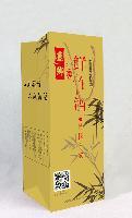 鲜竹酒 竹筒酒500ml装128元/筒
