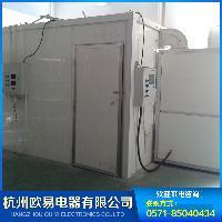 移动式冷风干燥一体机装置