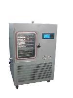 LGJ-18S立式多歧管压盖型冷冻干燥机