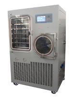LGJ-12立式普通型冷冻干燥机