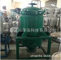 上海润和厂家直销碳钢烛式过滤机碳钢保温夹套式烛式过滤器