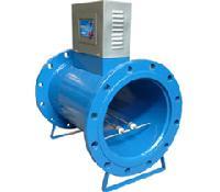 除垢防垢卧式D型电子水处理器