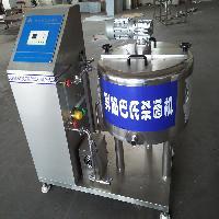 牛奶巴氏杀菌设备 鲜奶杀菌机厂家