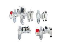 气源处理单元CXU系列.