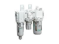 CKD喜开理大流量气源处理组件