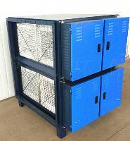 青岛油烟净化器专业处理油烟厂家