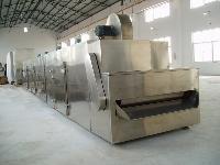 木薯片带式烘干生产线-干燥机