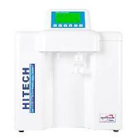 实验室高纯水机(纯水、去离子水为水源)