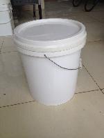 15L涂料桶15公斤大口塑料桶