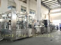 张家港饮料机械茶饮料生产线厂家直销