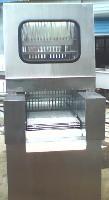自动盐水注射机