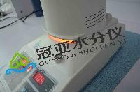 膨化饲料快速水分测试仪