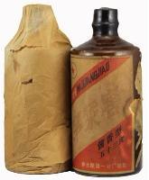 茅浆窖 老酒