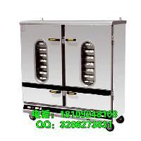 厂家供应西安蒸饭柜丨电气两用蒸饭柜价格