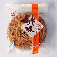 艾粮桃酥 1箱5斤香酥绵甜营养健康