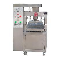 半自动绿豆糕成型机械