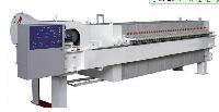 润和自动隔膜接液翻板压滤机.隔膜压滤机.程控全自动隔膜压滤机.
