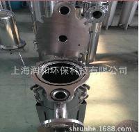 上海润和顶入式袋式过滤器厂家 顶入式吊环平板袋式过滤器