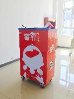 国内*名的全自动烤红薯机生产商