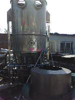 二手高效沸腾干燥机