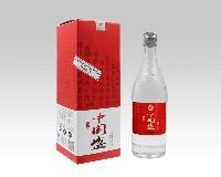 杏花村酒 中国盛45° 厂家直销