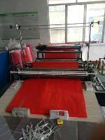 生产中的红袋子